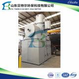 Piccola macchina residua clinica di incenerimento, dell'impianto medico di eliminazione dei rifiuti