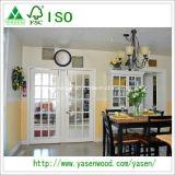 프랑스 Door를 위한 실내 Wood Screen Door