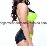 large Size Bikini 숙녀의. 플러스 크기 비키니 수영 착용