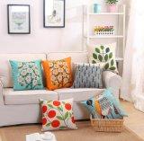 2016人のほとんどの人々愛装飾的な枕ソファーのクッションカバー