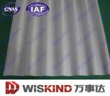 Лист плитки азбеста хорошего качества Wiskind стальной