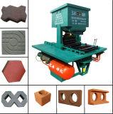 Dmyf600フルオートの粘土の煉瓦作成機械