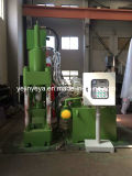 Sbj-250e Autoamtic 금속 톱밥 연탄 기계