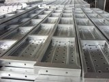 Plancia d'acciaio di prezzi di fabbrica per la costruzione dell'impalcatura