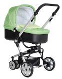 Promeneur de 3 enfants de rouleaux/bébé Pram/Baby Buggy/Tricycle/Pushchair (G508)