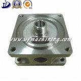 China-Fabrik kundenspezifische Edelstahl CNC-maschinell bearbeitenteile