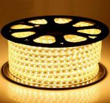 WS 110V/220V SMD 5050 Flexible High Voltage LED Strip Light 60LEDs Per Meter Waterproof IP65