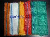 PET Raschel Bag (orange)