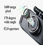 1080P de Camera van de Auto DVR van de Zwarte doos van de Auto van de Sensor van G met de Visie van de Nacht