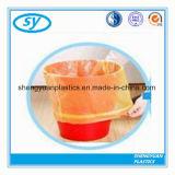 Мешок горячей кухни цвета HDPE сбывания Multi аккуратный