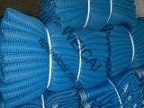 réseau d'échafaudage de filet de sécurité de HDPE de 100g ou de 120 G
