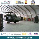 tenda del capannone dei velivoli di 15X30m per il capannone e l'elicottero