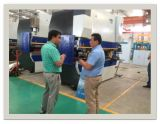 Jb Series CNC Hydraulic Shearing Machine