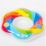 جديدة ستّة لون أنثى بالغ يعلم أطفال سباحة حلقة ثني [ليف بووي] سميك قابل للنفخ