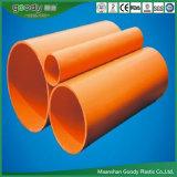 地下ケーブルの保護または包装のためのCPVCの管かMppの管