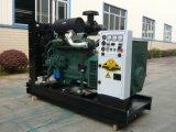 110kwからの550kwにNantongエンジンを搭載するタイプディーゼル発電機を開きなさい