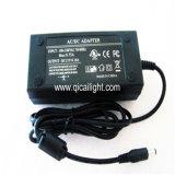 100W 비 방수 LED 전력 공급