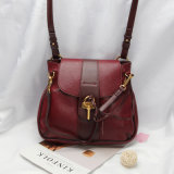 Dz038. ショルダー・バッグのハンドバッグ型牛革製バッグのハンドバッグの女性袋デザイナーハンドバッグの方法は女性袋を袋に入れる