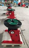 300kgs 제품을%s 용접 턴테이블 또는 회전하는 테이블