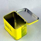 Zinn-Kasten für Biskuit-/Zinn-Behälter-/Metallzinn-Kästen