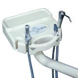 Bester Qualitätselektrischer zahnmedizinischer Stuhl-orthodontischer zahnmedizinischer Stuhl