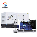 De Open Diesel van het Type Elektrische Generator van uitstekende kwaliteit