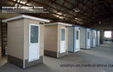 Draagbaar Beweegbaar Toilet met Uitstekende kwaliteit