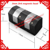 cabeça magnética Msr009-H de 2017 3mm