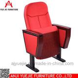 쓰기 정제 Yj1607b를 가진 이용된 학교 강당 의자