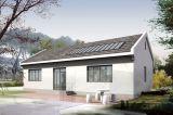 Il bungalow della struttura d'acciaio stessi gradice la Camera tradizionale