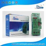Fábrica RCCB 2p, corta-circuito actual residual de China de 4p 100A