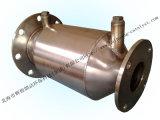 Conversor catalítico Diesel DPF