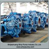 Pompe centrifuge résistante à la corrosion et hautement d'abrasion de boue