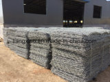 Hot Sale PVC / Galvanized Gabion Box (HPZS-1002)