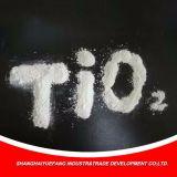 Al por mayor de precio del polvo de la alta calidad TiO2 de China