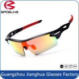Dropshipping 2016 Customized Anti Skid Biker Cycling Riding Sport Sun Glasses