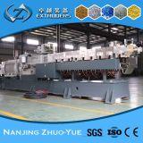 Plastic Filler Masterbatch Máquina Extrusora Equipment