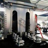 Volledige Servo Plastic het Vormen van de Slag van de Fles van het Mineraalwater Machine/Ventilator