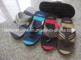 Fracaso de tirón de la playa de las sandalias de Softable de los deslizadores de EVA de los hombres (FFMXD0217-01)