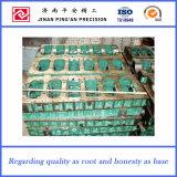 Обслуживание CNC подвергая механической обработке частей металла