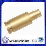Precisión del CNC del latón útil H59 alta que trabaja a máquina piezas del OEM