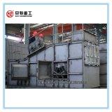 Walzentrockner-heiße Mischung 160 t-/hUmweltschutz-Asphalt-Mischanlage mit niedriger Emission