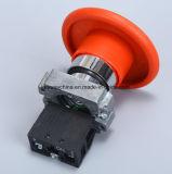 тип переключатель гриба 22mm кнопка (LA118KBM6)