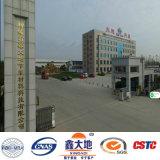 Fio de aço de concreto Prestressed com espiral (GB/T5223-2014, 4mm-12mm, 1470MPa-1860MPa)