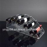 Suporte de presente de garrafa de acrílico de alta qualidade Shenzhen Manufacturer