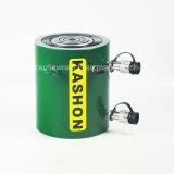 portable un doppio cilindro idraulico sostituto da 10 tonnellate