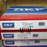 Contre-mesure électronique cylindrique Ecj/C3 C4 Nj303ecp Nj304ecp Nj305ecp /C3 d'ECP du roulement à rouleaux de SKF Nj212 Nj213 Nj214 Nj215 Nj216