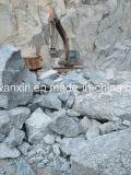 Compartimiento KOMATSU PC200 del excavador