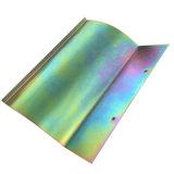 Het Stempelen van het metaal een Geplateerde Deel van Zn