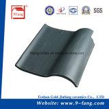 плитки крыши строительного материала плитки толя глины 9fang испанские 260*260mm